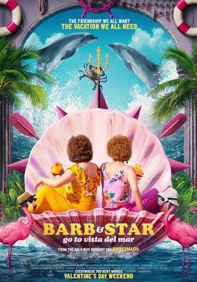 바브 앤 스타 고 투 비스타 델 마르의 포스터