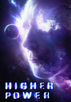 Higher Power's Poster