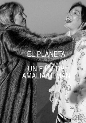 El Planeta's Poster