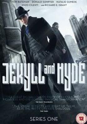 『ジキル&ハイド(原題)』のポスター