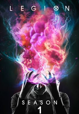 『レギオン シーズン1』のポスター