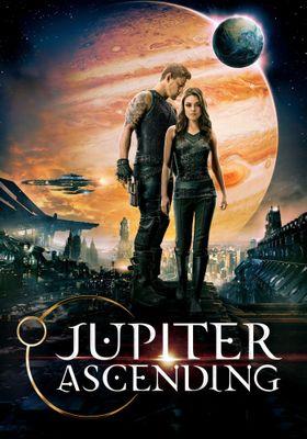 Jupiter Ascending's Poster