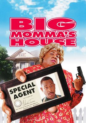 Big Momma's House's Poster