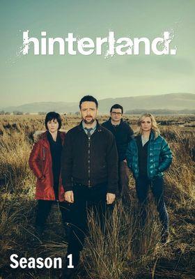 Hinterland Season 1's Poster