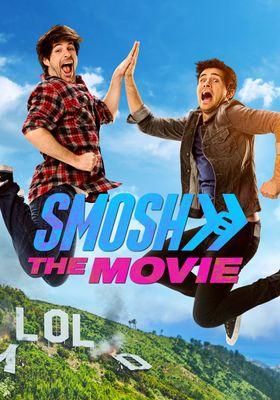 SMOSH: The Movie's Poster