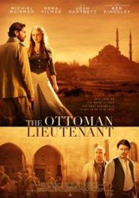 The Ottoman Lieutenant's Poster