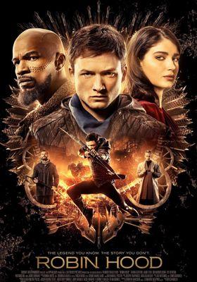 Robin Hood's Poster