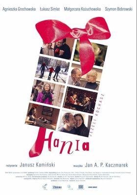 Hania's Poster