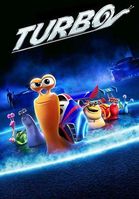 Turbo's Poster