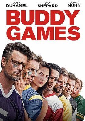 『Buddy Games(原題)』のポスター