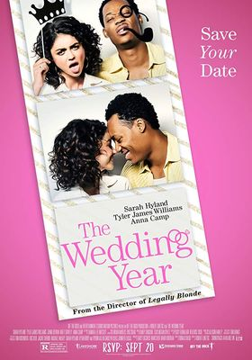 The Wedding Year's Poster