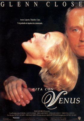 Meeting Venus's Poster