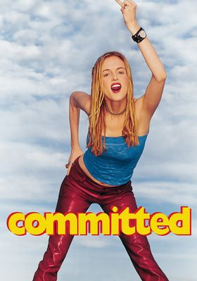 Committed's Poster