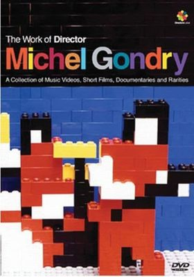 The Work of Director Michel Gondry's Poster