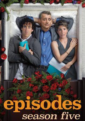 Episodes Season 5's Poster