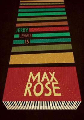 Max Rose's Poster