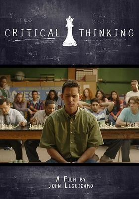 Critical Thinking's Poster