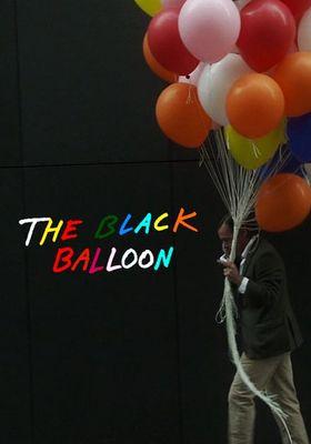 『The Black Balloon』のポスター