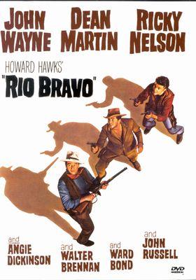 리오 브라보의 포스터