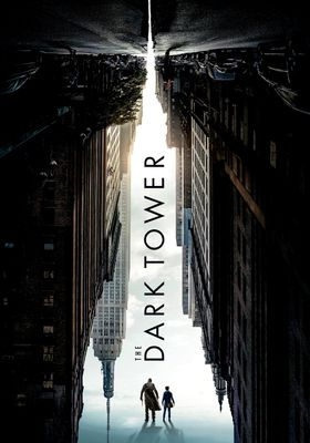 The Dark Tower's Poster