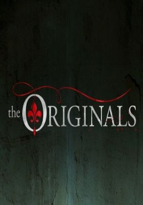 The Originals Season 4's Poster