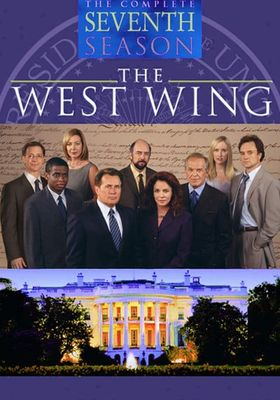 The West Wing Season 7's Poster