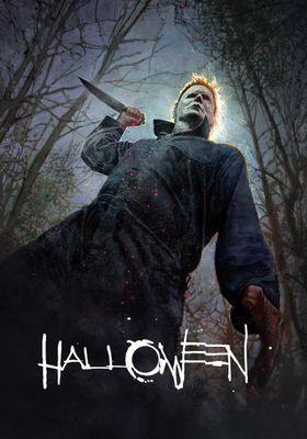 Halloween's Poster