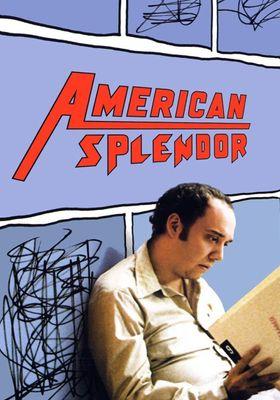 American Splendor's Poster