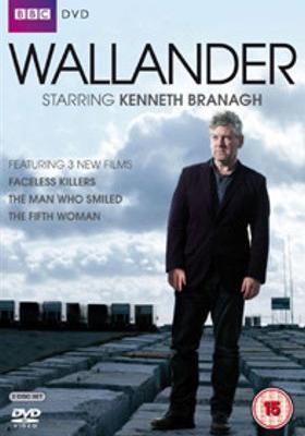 월랜더 시즌 2의 포스터