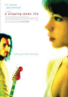 슬리핑-다운 라이프의 포스터