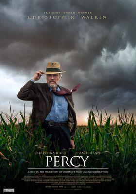 퍼시의 포스터