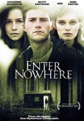 엔터 노웨어의 포스터