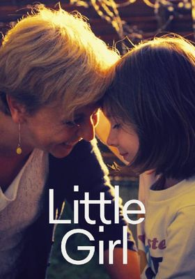 리틀 걸의 포스터