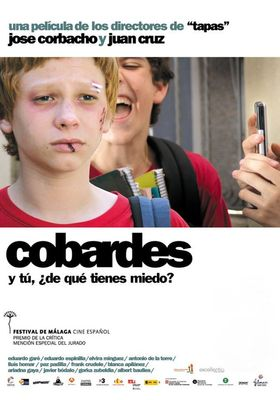 Cowards's Poster