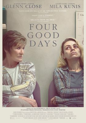 Four Good Days's Poster