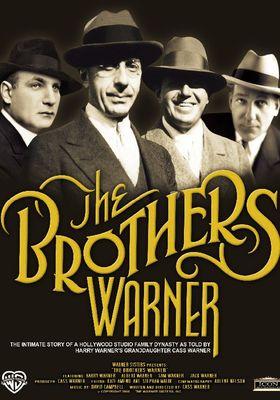 『워너 브라더스』のポスター
