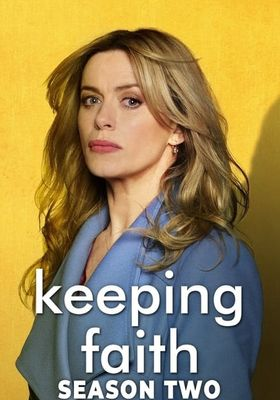 Keeping Faith Season 2's Poster
