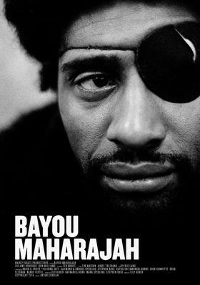 Bayou Maharajah: The Tragic Genius of James Booker's Poster