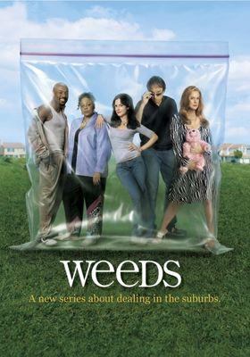 『Weeds ママの秘密 シーズン1』のポスター
