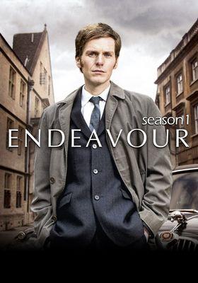 인데버 시즌 1의 포스터