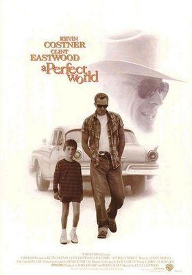 『パーフェクト・ワールド(1993)』のポスター