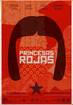 Red Princesses's Poster