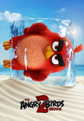 The Angry Birds Movie 2's Poster