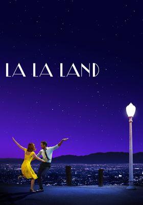 La La Land's Poster