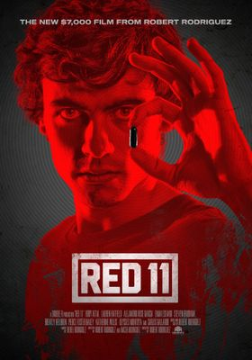 Red 11's Poster