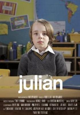 줄리안의 포스터
