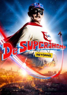 Superchamp Returns's Poster