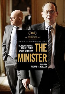 The Minister's Poster