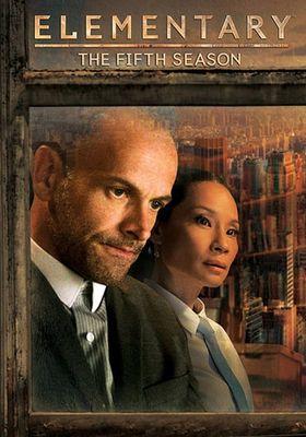 『エレメンタリー ホームズ&ワトソン in NY シーズン5』のポスター