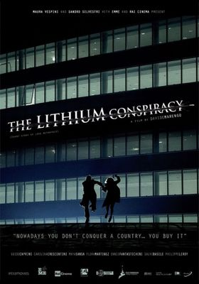 The Lithium Conspiracy's Poster